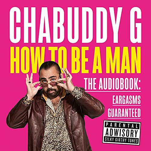 How to Be a Man cover art