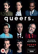 queers bbc dvd