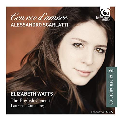 A. Scarlatti: Con eco d'amore