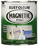 Magnetic Paints