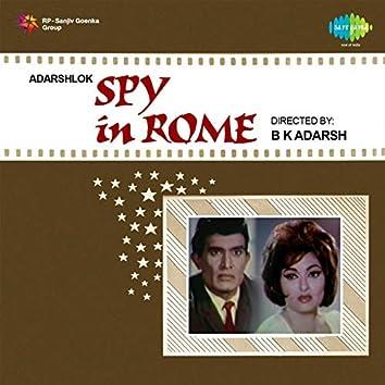 """Rome Ki Wadiyon Se Do Dil (From """"Spy In Rome"""") - Single"""