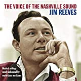 Jim Reeves The Voice Of the Nashville Sound