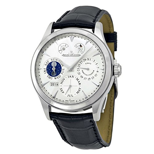 Jaeger LeCoultre Master Eight Days...