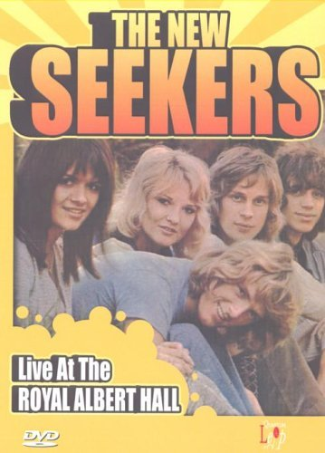 The New Seekers - Live At The Royal Albert Hall [UK Import]