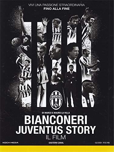Bianconeri Juventus Story ( DVD)