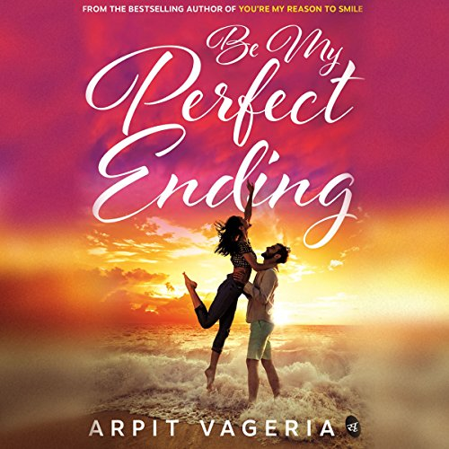 Be My Perfect Ending audiobook cover art