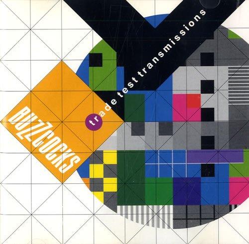Trade test transmissions (1993)