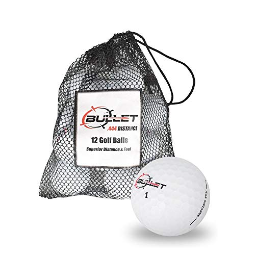 Buy Bargain Unknown1 Golf Balls White 30 Ball Rubber