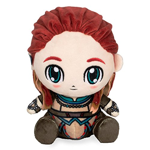 Close Up Figura de Peluche Stubbins Horizon Zero Dawn - Aloy