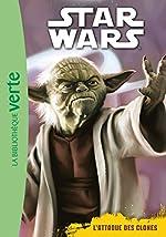 Star Wars 02 - Episode 2 (6-8 ans) - L'Attaque des clones de Lucasfilm