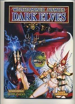 Paperback Dark Elves Armies Book