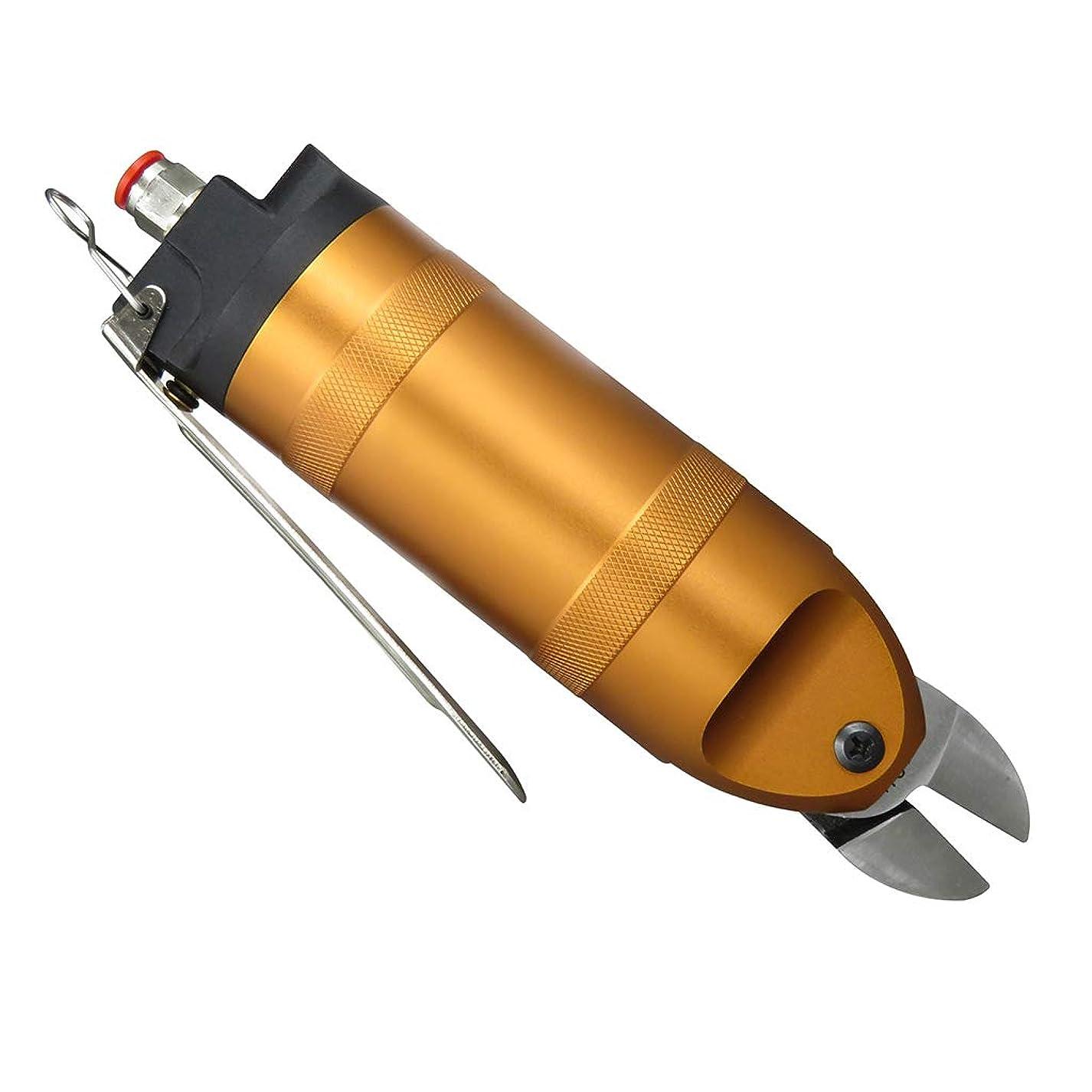 仕様航空会社スペイン語F Fityle HS30-F7P エアーニッパー 空気はさみ 切断工具 軟質樹脂 硬質樹脂に適合