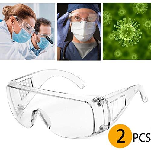 CheChury Gafas protectoras Gafas Seguridad Profesionales