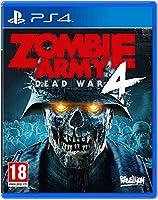 Zombie Army 4: Dead War (PS4) (輸入版)
