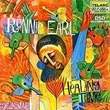 Songtexte von Ronnie Earl - Healing Time