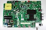 TCL 40' 40FS3800 GTO000067A Power + Main Board Unit