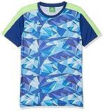 Erima Jungen Masters T-Shirt - Blau T-Shirt -