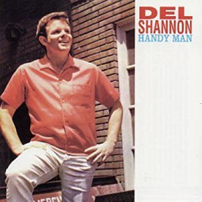 Handy Man (Del Shannon)