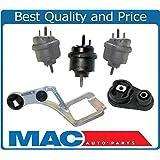 Mac Auto Auto Parts 158746 Fro...