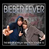 Bieber Fever: The Best of Johnjay and Rich Volume 10 by Johnjay & Rich (2011-01-12)