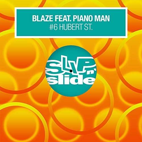 Blaze feat. Piano Man