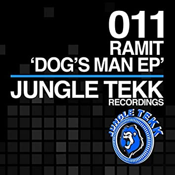 Dog's Man EP