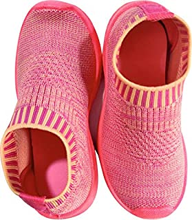 Ace Trends Girls Pink Light Weight Casual Wear/Running/Sports/Outdoor Casual Wear/Running/Sports/Outdoor Shoes