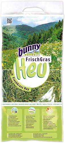 Bunny Fieno Fresco Naturale - 3000 gr