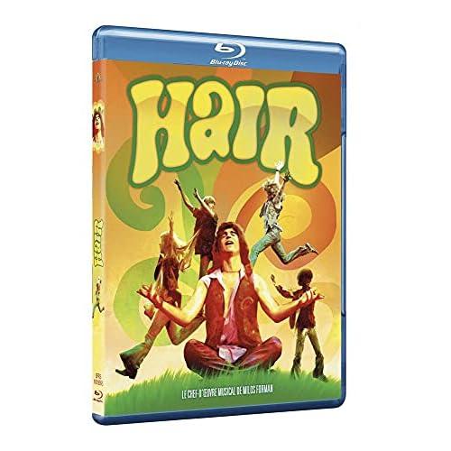 Hair [Edizione: Francia]
