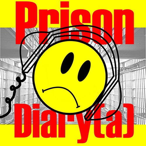 Prison Diary(a) audiobook cover art