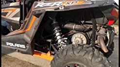 Gates Drive Belt 2013 Polaris Ranger RZR S 800 EPS LE G-Force CVT Heavy Duty qc