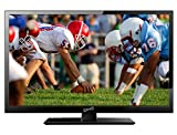 SuperSonic SC-1911H LED Widescreen HDTV 19' Flat Screen with USB Compatibility, SD Card Reader, HDMI & AC/DC Input: Built-in Digital Noise Reduction with HDMI Cable Included (2019 Model)