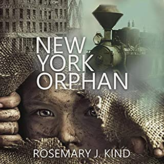 New York Orphan cover art