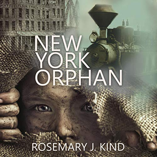 New York Orphan  By  cover art