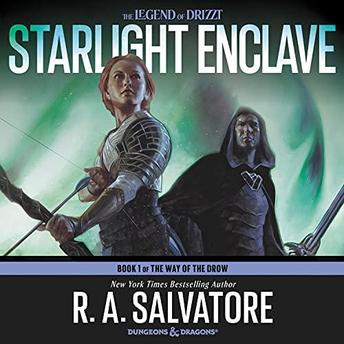 Starlight Enclave: A Novel