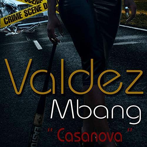 Valdez Mbang