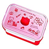Siliconezone Hello Kitty, 8.5' Large, Red
