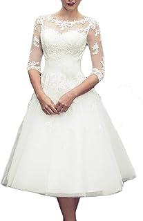 Amazon.com: vestidos de novia