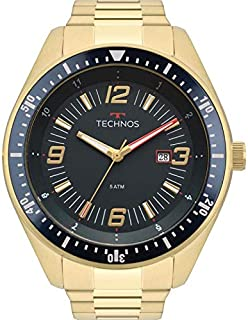 1b2592d151a Moda - Technos - Relógios   Masculino na Amazon.com.br