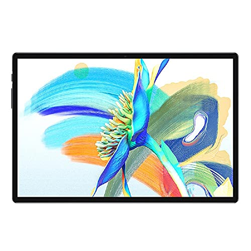 M40 Pro 10.1'' Tablet 1920x1200 6GB RAM 128GB ROM UNISOC T618 Octa Core Android 11 4G Network Dual WiFi (Only Tablet)