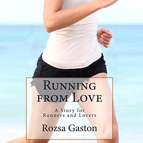 Running from Love audiobook cover art