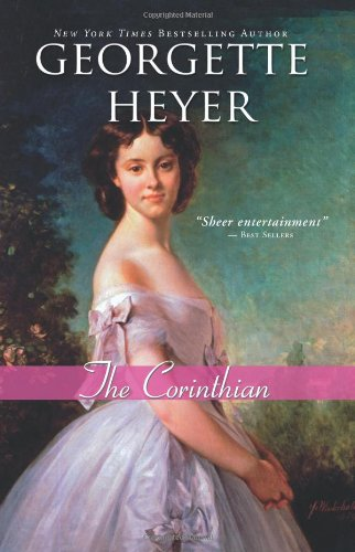 The Corinthian (Regency Romances)