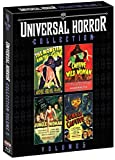 Universal Horror Collection: Volume 5 - Blu-ray
