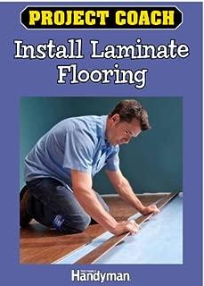 Project Coach: Install Laminate Flooring