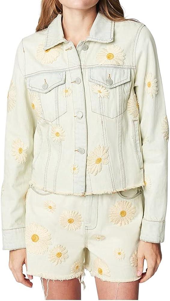 [BLANKNYC] womens Women's Denim Jacket