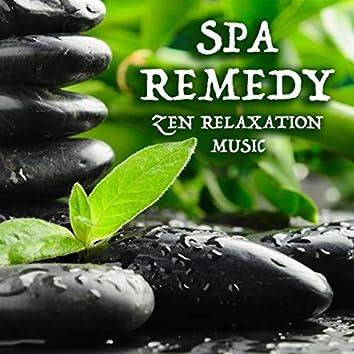 Spa Remedy Zen Relaxation Music