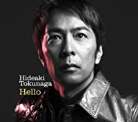 HELLO(regular ed.) by HIDEAKI TOKUNAGA (2009-08-19)