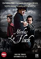 Nicolas Le Floch: Volume 3 [DVD] [Import]