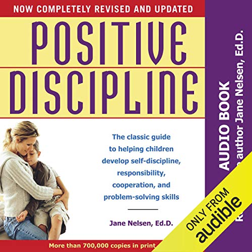 『Positive Discipline』のカバーアート