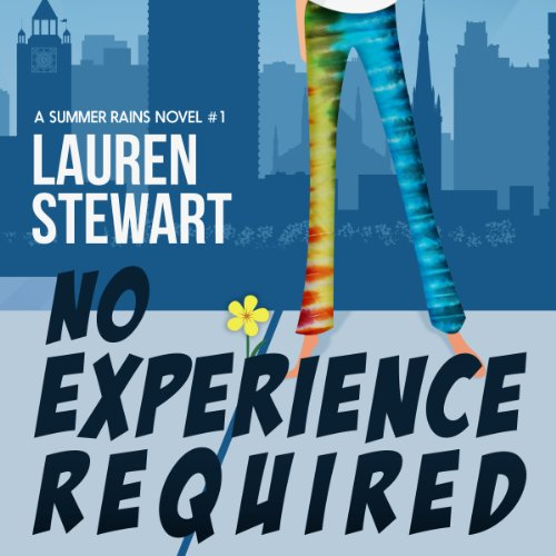 No Experience Required audiobook cover art